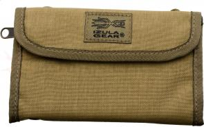 ESEE Izula Gear Passport Case, Desert Tan