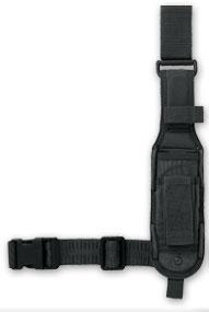 Remington Premier Tactical Sheath - Black