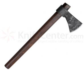 Revolutionary War Tomahawk Replica, 18.25 inch Overall