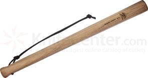 RMJ Tactical 18 inch Tennessee Hickory Thumper - The Angry Steve
