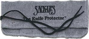 Sack Ups Knife Roll Protector Holds Six 5 inch Knives
