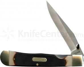 Schrade Old Timer Pioneer Lockblade 4.1 inch Closed