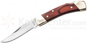 Schrade LB5 Uncle Henry Smokey Lockback Folding Knife 2.8 inch Blade, Wood Handles