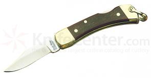 Schrade Uncle Henry Cub 2-3/8 inch closed Made in China