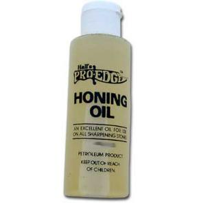 Pro Edge Honing Oil 16 oz. Plastic Bottle