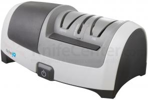 KitchenIQ by Smith's 50375 Diamond Edge 3 Electric Sharpener