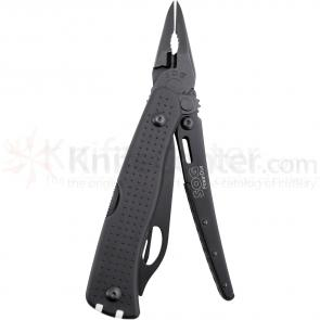 SOG PD02  PowerDuo Multi-Tool, Black, Nylon Sheath