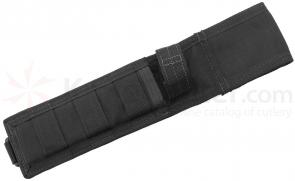 Spartan Blades MOLLE Nylon Sheath, Black, Fits Blades Up To 6.3 inch