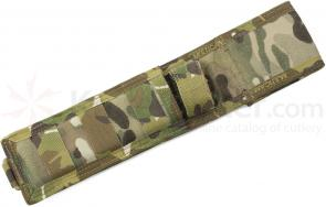 Spartan Blades MOLLE Nylon Sheath, Multi-Cam, Fits Blades Up To 6.3 inch