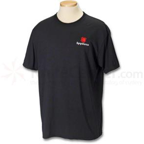 Spyderco TSMM Mens T-Shirt Medium