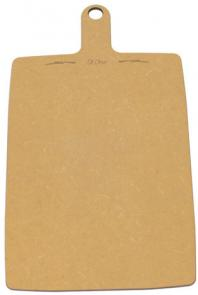 St. Croix Standard Prep Cutting Board with Handle, 8-1/2 inch x 15-1/2 inch