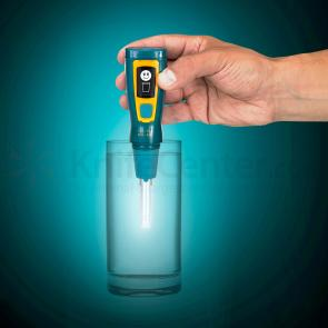 SteriPEN Ultra UV Portable Handheld Water Purifier ULT-RP-EF