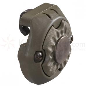 Streamlight Sidewinder Helmet Mount, OD Green