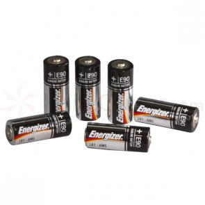 Streamlight N Cell Batteries, 6 Pack