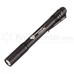 Streamlight Stylus Pro, Black Body, White LED (66118)