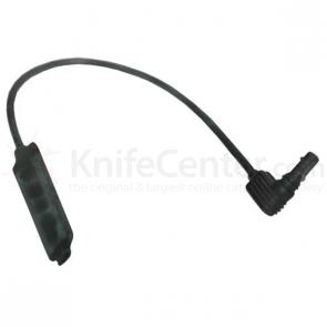 Streamlight Remote Tape Switch Plug, Straight, for TLR