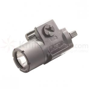 Streamlight TLR-3, Black Polymer Body, C4 LED, 90 Lumens Compact Rail Mounted Tactical Light