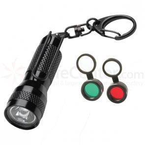 Streamlight Keymate/Filter Combo, White LED w/Red & Green Filters
