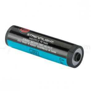 Streamlight Replacement Batteries Only, Strion