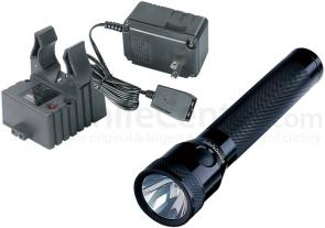 Streamlight Stinger Rechargeable Xenon Flashlight, AC Steady Charger