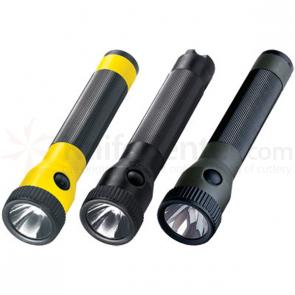 Streamlight PolyStinger, Yellow, w/out Charger