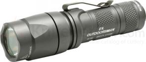 SureFire E1L Outdoorsman Dual-Output LED Flashlight, 45 Max Lumens