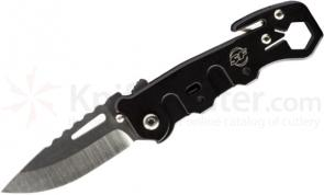 SureFire EW-10 Crank Utility Knife 3 inch Blade, Cord Cutter, Bottle Opener, Hex Nut Wrench