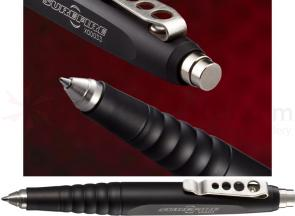SureFire Pen II Retractable Ink Tip, Black Body