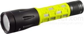 SureFire G2D Fire Rescue Variable-Output LED Flashlight 115 Max Lumens