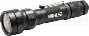 SureFire K2 Kroma MilSpec Dual-Output Multi-Spectrum LED Flashlight