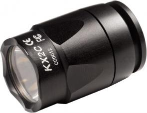 SureFire KX2C LED Head, 200 Lumens, Desert Sand Brown