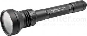 SureFire UBR Invictus Rechageable Ultra-High Variable-Output LED Flashlight, 800 Max Lumens