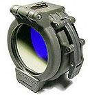 SureFire FM36 Blue Filter for 1.25 inch Bezel - Inc Z2 C2 C3 G2Z G2 6P 9P