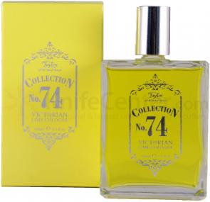 Taylor of Old Bond Street Collection No. 74 Victorian Lime Cologne 3.5 oz (100ml)