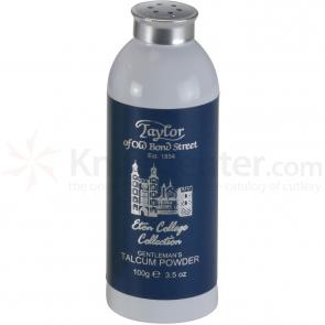 Taylor of Old Bond Street Eton College Collection Talcum Powder 3.5 oz (100g)