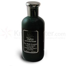 Taylor of Old Bond Street Pine Bath Essence 6.6 oz (200ml)