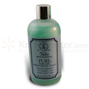 Taylor of Old Bond Street Luxury Shampoo to Thicken and Moisturize Hair 8.8 oz (250ml)