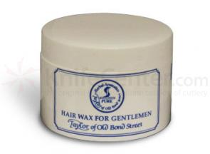 Taylor of Old Bond Street Hair Wax for Gentlemen 3.5 oz (100ml)