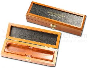 Thiers Issard Empty Superbox for 1 Razor Handmade in France