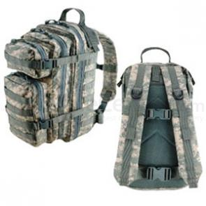 T.O.P. Gear Luggage 1.5 Day Pack in ACU Digital Camo Color