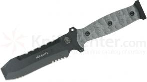 TOPS Knives Pry Knife and PPP Tool (TPK-001)