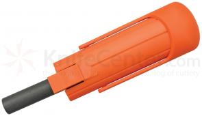 UST Ultimate Survival BlastMatch Fire Starter, Orange