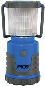 UST Ultimate Survival Pico LED Lantern, 120 Max Lumens, Blue (20-PL70C4B-00)