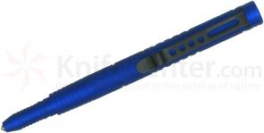 United Cutlery Navy Seals Rescue Pen, Window Breaker, Blue
