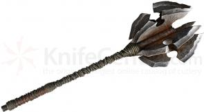 United Cutlery Hobbit Mace of Azog the Defiler 40 inch Overall