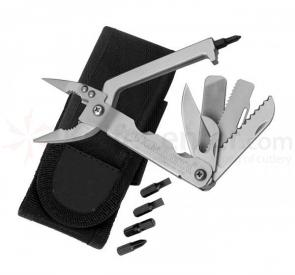 Utica Multimaster 17 Function Multi-Purpose Tool Needle Nose