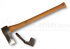 Wetterlings 144 Splitting Axe 29 inch Overall, Head Weighs 3.3 Pounds