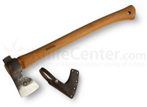 Wetterlings 178 Bushman Axe by Les Stroud 22 inch Overall