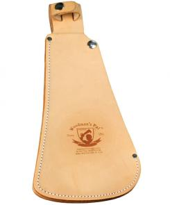Woodman's Pal 510-4 Leather Sheath Only For Wooden Handle Tool