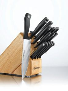Wusthof Silverpoint II 14 Piece Knife Block Set